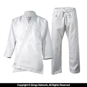 KD Elite Judo Uniform